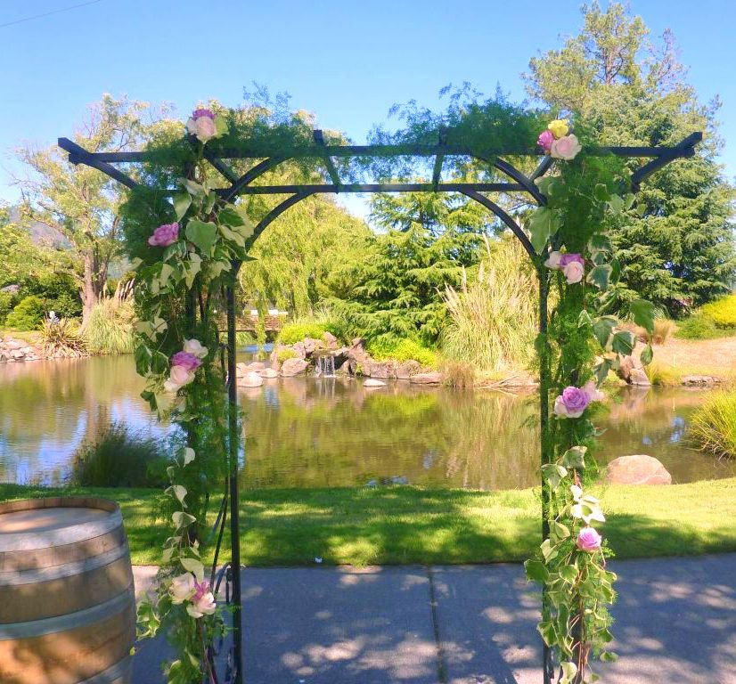 Arch-at-wedding-site-lorin-rose---Copy