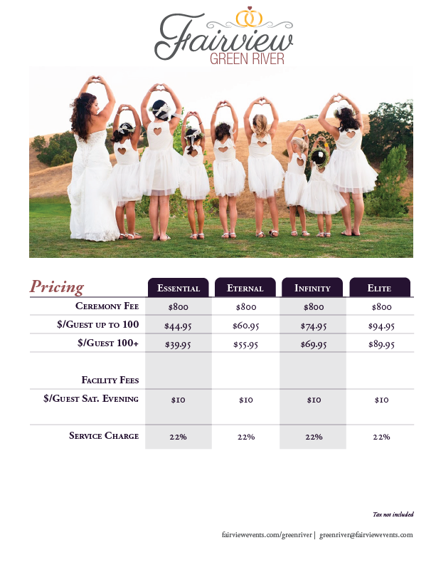 fairviewGreenRiver weddingPacagesBookletWeb P138C v3Artboard 3